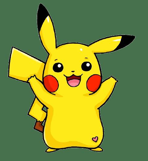 How to Draw Pikachu Pokemon 9 14 screenshot removebg preview