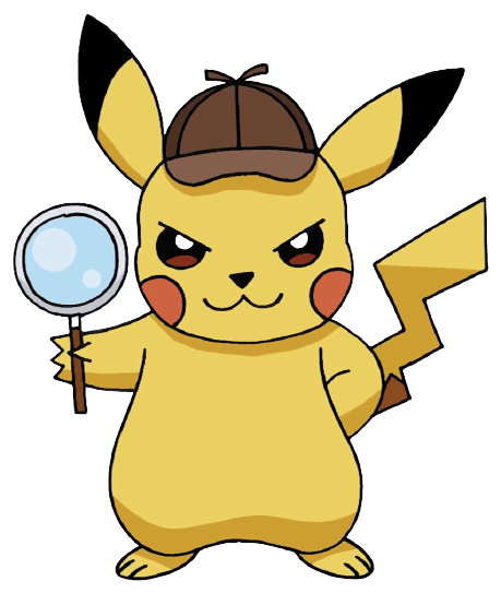 How to Draw Pokemon Detective Pikachu Step by Step 8 59 screenshot removebg preview