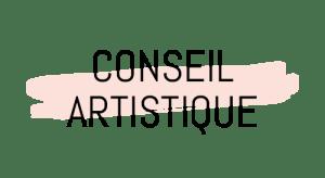 Conseil artistique