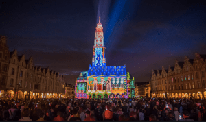 Video-mapping-festival-Lille