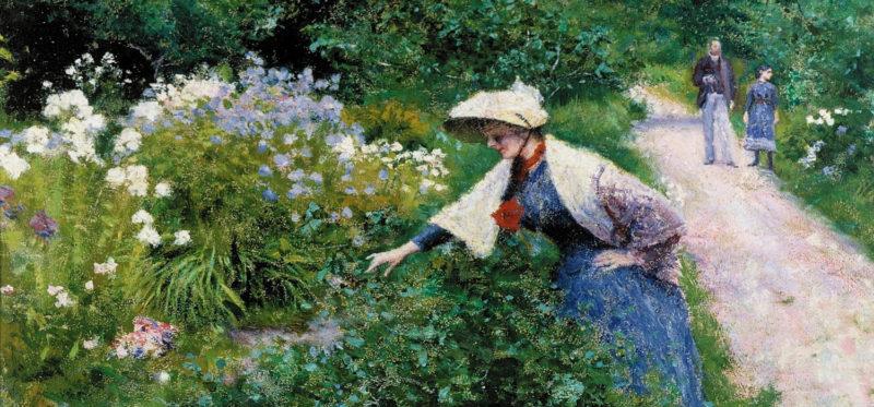 impressionnisme polonais