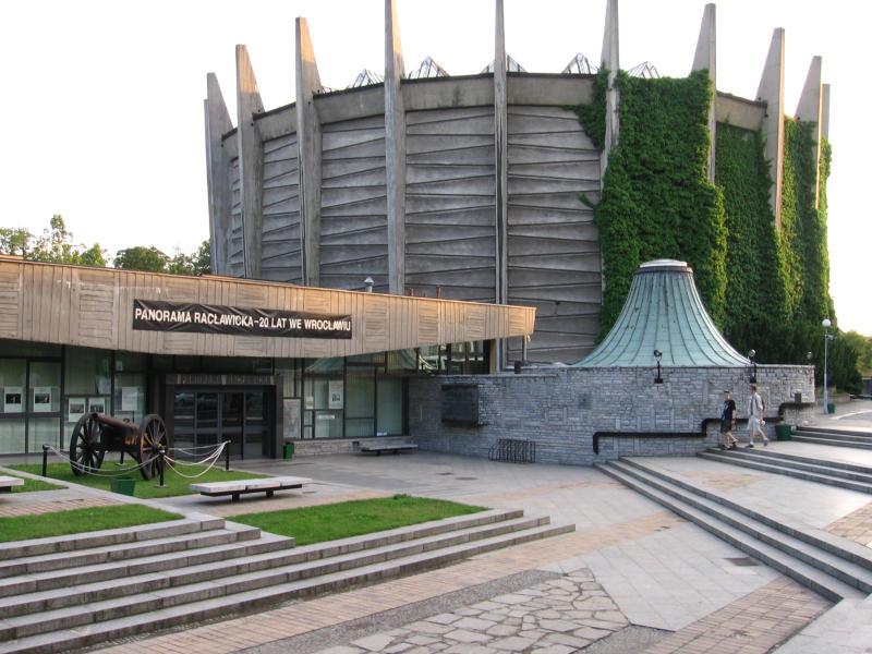 Panorama de Raclawice