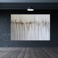 Obrazy abstrakcyjne - subtelne barwy w malarstwie współczesnym
