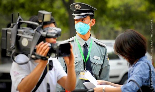 Chine : Médecine traditionnelle contre grippe A