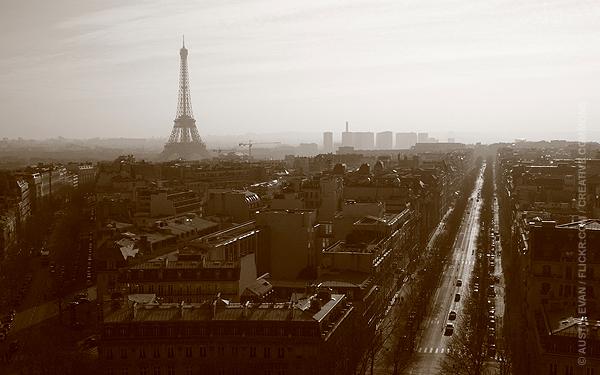Le Grand Paris de la police