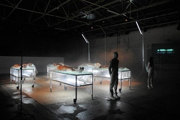 Borderline Biennale 999