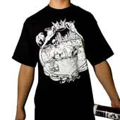 Tlok shirt