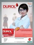 Durol Ads design