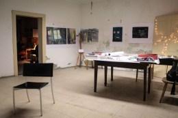 Inga的工作室Studio -2