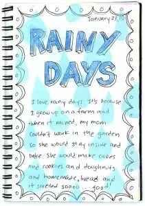 Rainy+Days