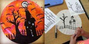Halloween Filters