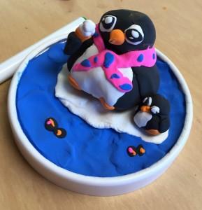 Penguin 8