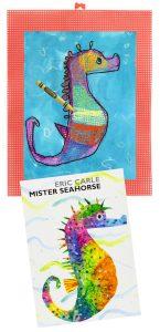 Seahorse plus Book
