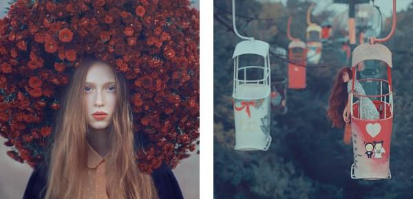 Художественная фотография Oleg Oprisco Красивые фото