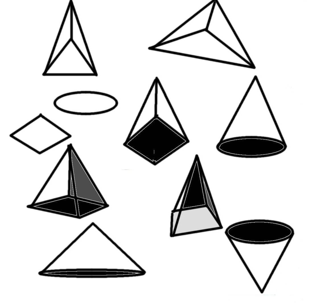 Guide To Drawing 3 Dimensional Objects