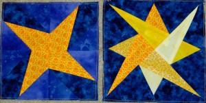 SherriD's Stars