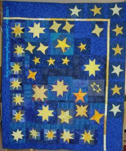 Stars for San Bruno #2