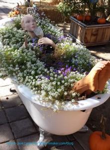 Garden art - Alden Lane Nursery