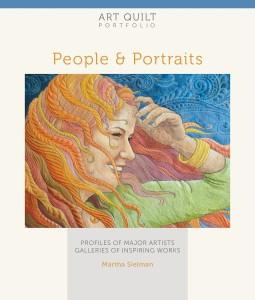 Art Quilt Portfolio: People & Portraits