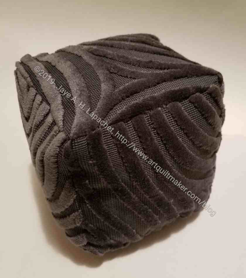 Textured Cube