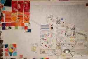 Design Wall - 25 November 2019