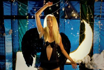 Wing Shya Angel
