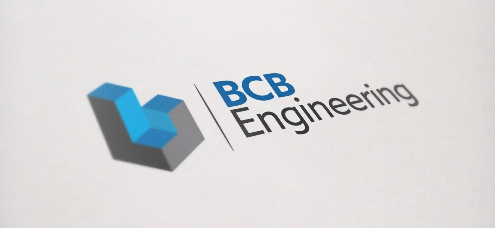 BCB Engineering - Logo Design