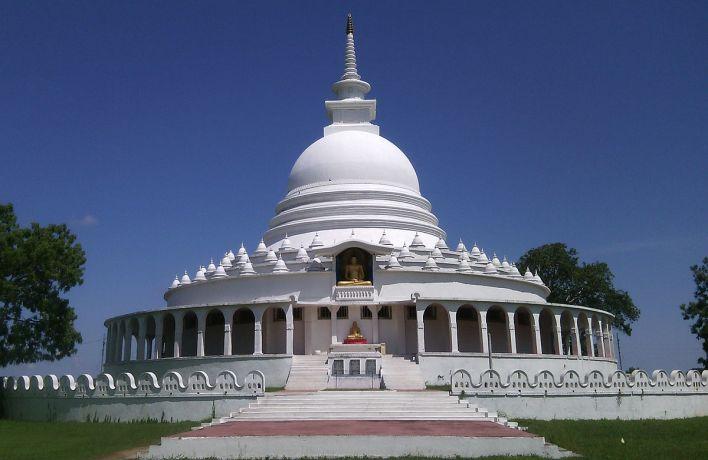 نتيجة بحث الصور عن معبد السلام الياباني