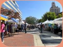 Art in the Park Festival - Downtown Asheville