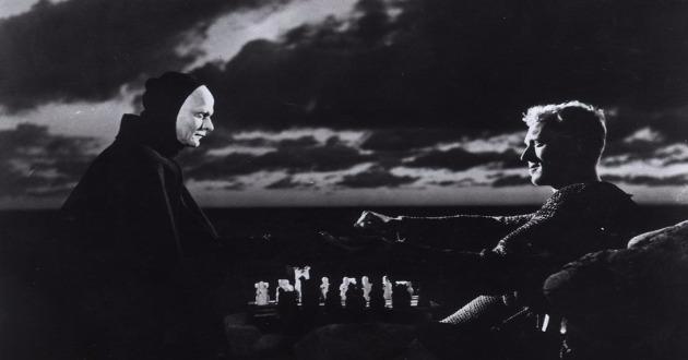 Morte e vida em O Sétimo Selo, de Ingmar Bergman