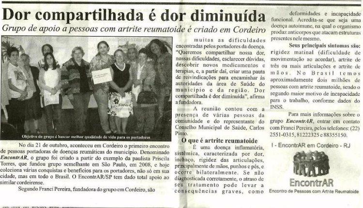 REPORTAGEM DO GRUPO