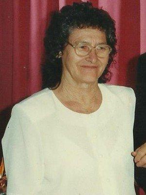 Zila Bueno faleceu 11 anos antes de receber resposta sobre consulta (Foto: Arquivo Pessoal)