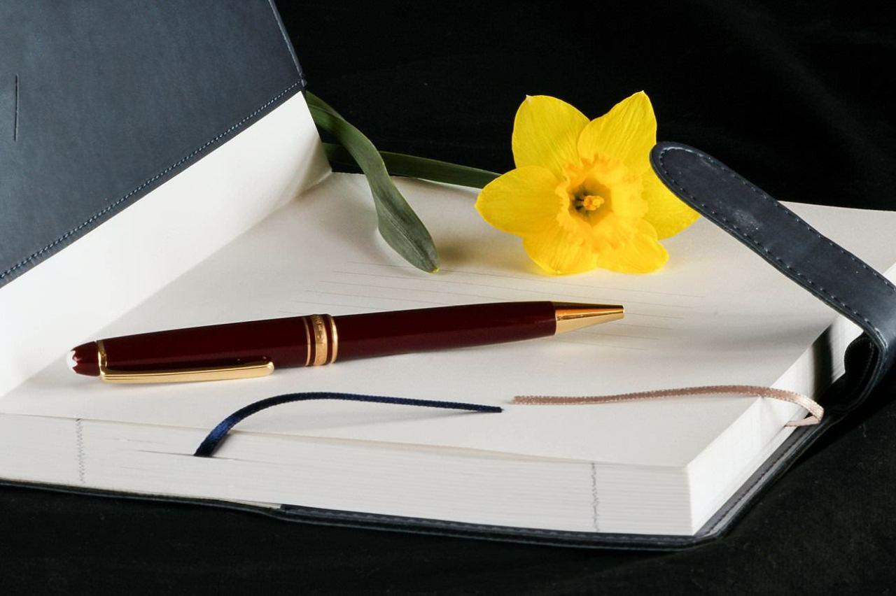簡単にお手軽に英語力を高める!英語で日記を書くことのおすすめ