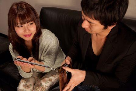 男性は恋愛や結婚では要注意!金目当ての女に当てはまる5つの特徴