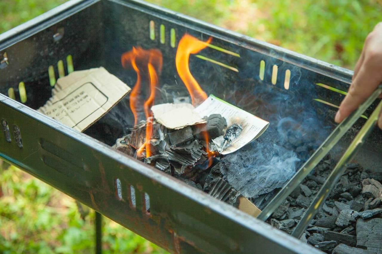 短時間で簡単に着火!バーベキューの炭での火のおこし方のコツ5選