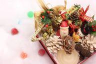インテリアをおしゃれに!クリスマスにおすすめの自作デコレーション8選
