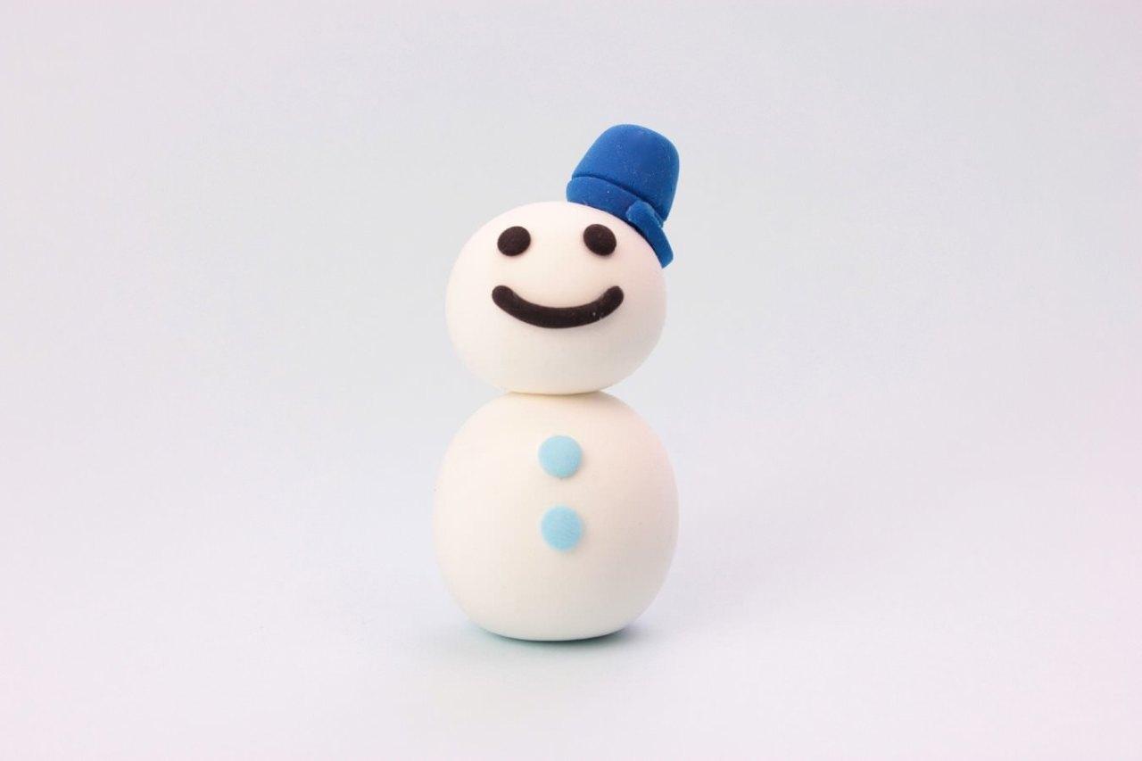 もちもちしてとても美味しい!雪見だいふくの簡単な作り方・レシピ