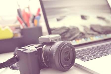 予備やバックアップ!旅行先での写真や動画のデータ管理のコツ5選
