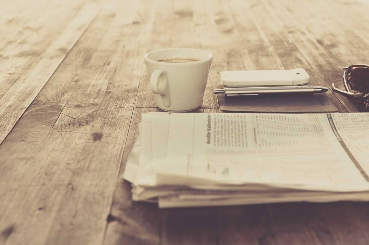 情報に疎いのを克服!話題のニュースや流行情報の収集・把握のコツ3選