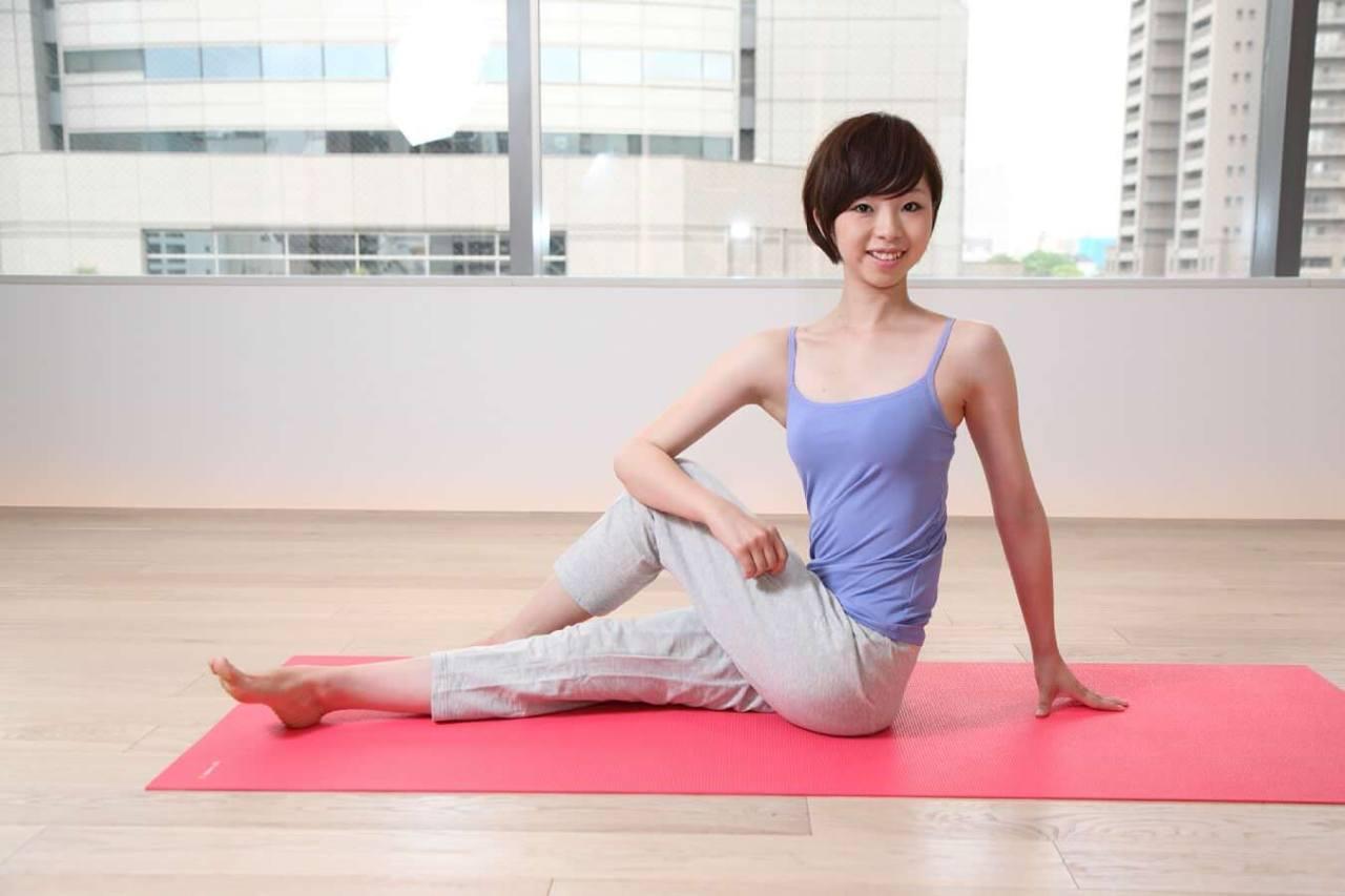 自宅やオフィスで簡単!お尻の筋肉を引き締めるためのストレッチ方法4選