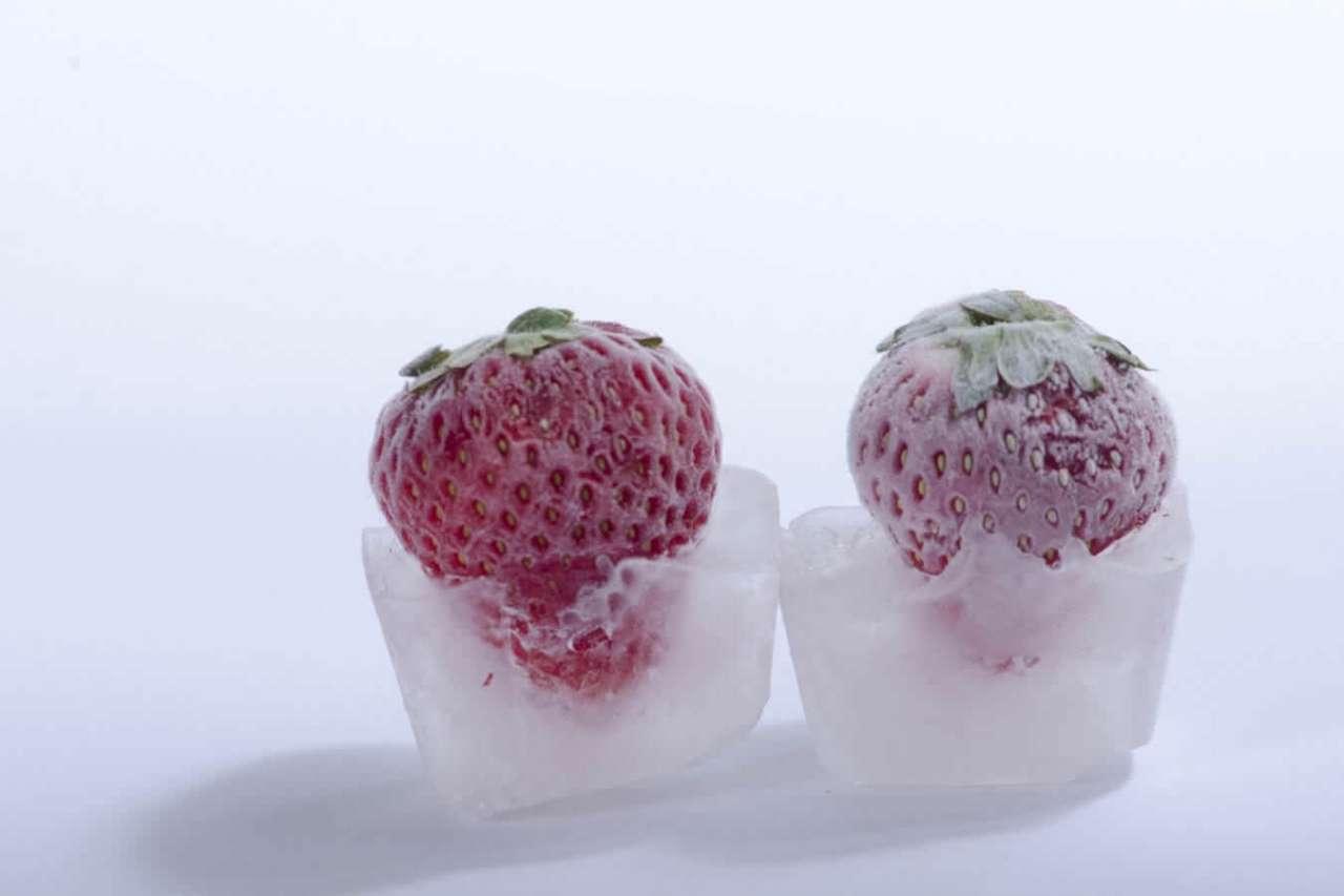 故障で壊れて冷えない?冷凍庫の中のものが溶けてしまう原因や使い方4選