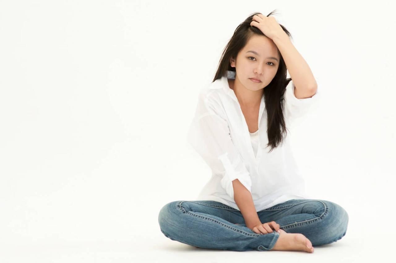 10代・20代の白髪を治したい!若白髪を改善するための対策方法6選