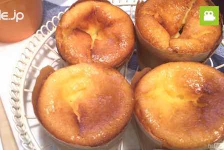 超簡単!紙コップで作ることができるチーズケーキの作り方・レシピ