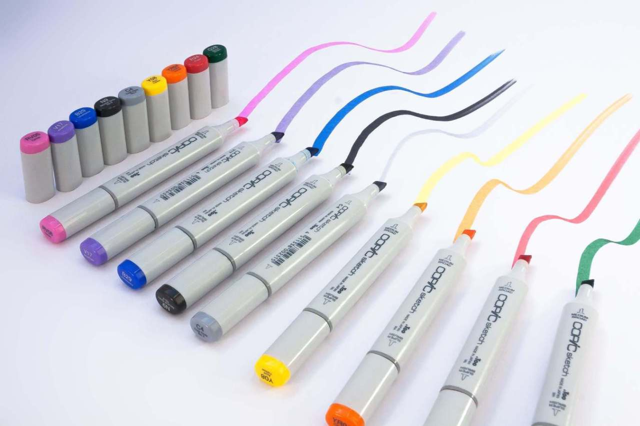なかなか落ちない!手や肌に付いた油性ペンの簡単な落とし方5選