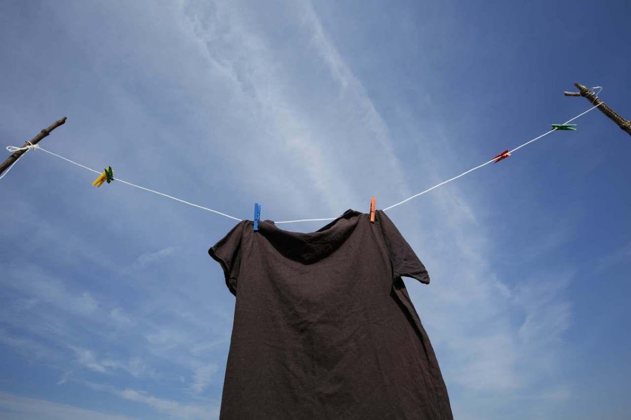 洗濯をしたのににおいがやばい…洗濯物の衣類が臭い時の原因5選