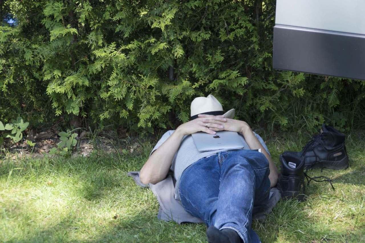 体がだるいけど居眠りしない!寝不足でつらい時の対処法5選