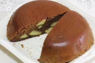 炊飯器でお菓子作り!アップルチョコケーキの作り方・レシピ
