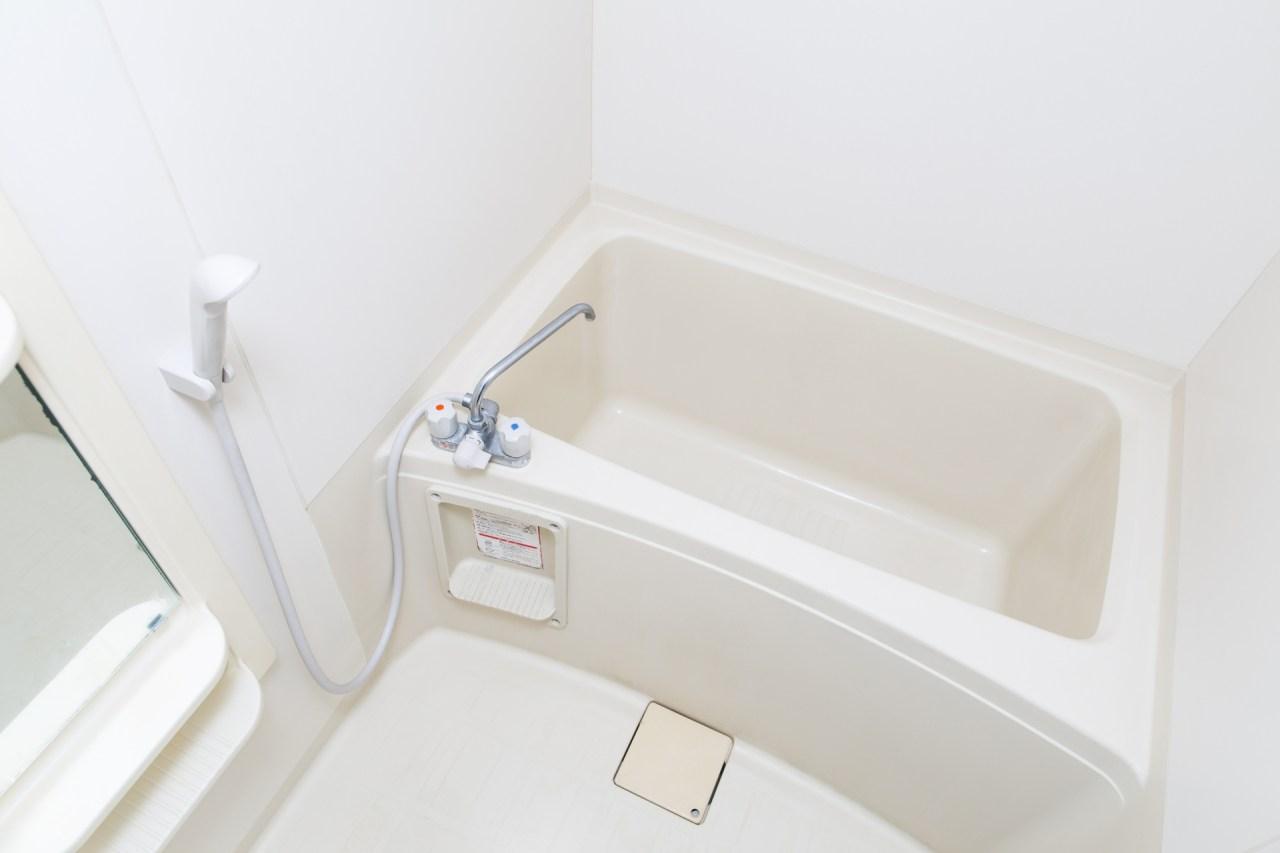 キレイにしよう!お風呂の排水口のぬめりを簡単に取る掃除方法5選