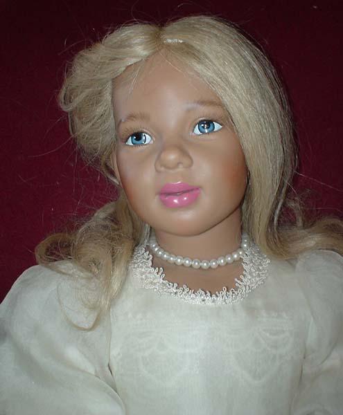 Desginer Dolls For Sale