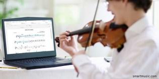 SM foto violin